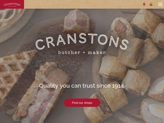 Cranstons Butchers