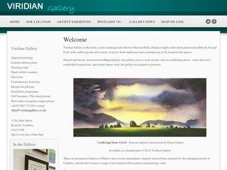 Viridian Gallery