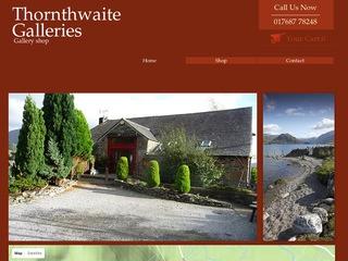 Thornthwaite Galleries