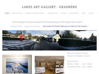 Lakes Art Gallery