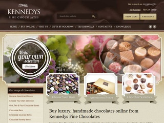 Kennedys Fine Chocolates