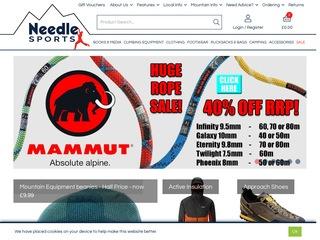 Needle Sports