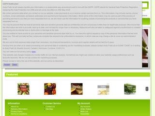 Andy Pratt Foods